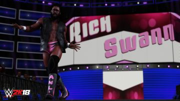 Immagine -3 del gioco WWE 2K18 per Nintendo Switch