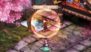 Immagine -6 del gioco GOD WARS: Future Past per Playstation 4