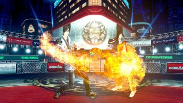 Immagine 3 del gioco The King of Fighters XIV per Playstation 4