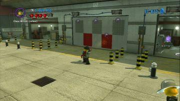 Immagine 0 del gioco LEGO City Undercover per Xbox One