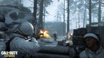 Immagine 0 del gioco Call of Duty: WWII per Playstation 4