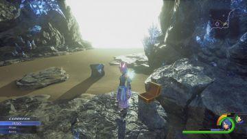 Immagine 1 del gioco Kingdom Hearts HD 2.8 Final Chapter Prologue per Playstation 4