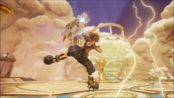 Immagine -3 del gioco Kingdom Hearts 3 per Xbox One