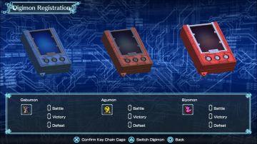 Immagine -3 del gioco Digimon World: Next Order per Playstation 4