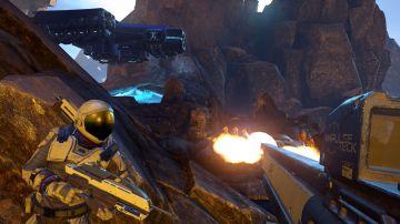 Immagine -1 del gioco Farpoint per Playstation 4