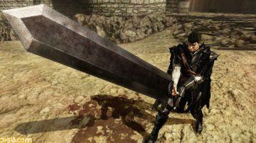 Immagine -3 del gioco Berserk and the Band of the Hawk per PSVITA