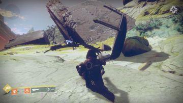 Immagine -1 del gioco Destiny 2 per Xbox One