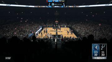 Immagine 0 del gioco NBA 2K18 per Nintendo Switch