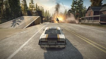 Immagine 5 del gioco FlatOut 4: Total Insanity per Playstation 4