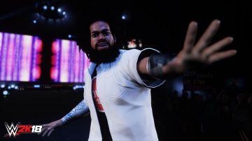 Immagine -5 del gioco WWE 2K18 per Nintendo Switch