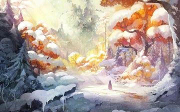 Immagine -3 del gioco I Am Setsuna per PSVITA
