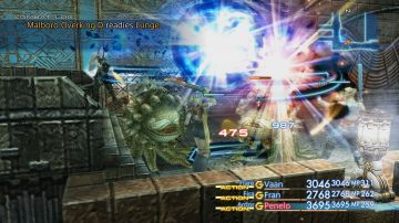 Immagine -9 del gioco Final Fantasy XII: The Zodiac Age per Playstation 4