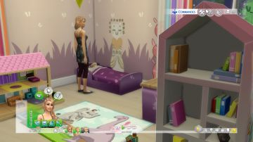 Immagine -2 del gioco The Sims 4 per Xbox One