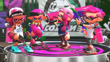 Immagine -3 del gioco Splatoon 2 per Nintendo Switch