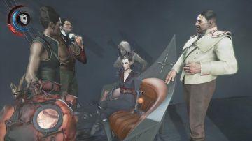 Immagine -13 del gioco Dishonored 2 per Xbox One