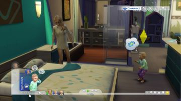 Immagine 0 del gioco The Sims 4 per Xbox One