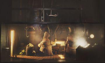 Immagine 3 del gioco LITTLE NIGHTMARES per Xbox One
