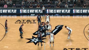 Immagine -1 del gioco NBA 2K18 per Nintendo Switch