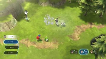 Immagine 0 del gioco Lost Sphear per Playstation 4