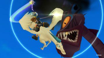 Immagine 2 del gioco Kingdom Hearts HD 1.5 + 2.5 ReMIX per Playstation 4