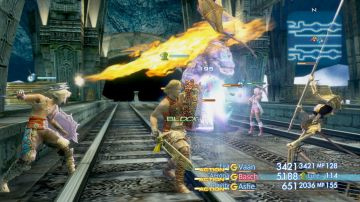 Immagine -5 del gioco Final Fantasy XII: The Zodiac Age per Playstation 4