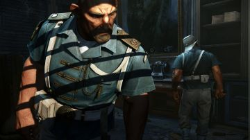 Immagine -6 del gioco Dishonored 2 per Xbox One