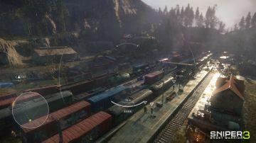 Immagine -5 del gioco Sniper Ghost Warrior 3 per Xbox One