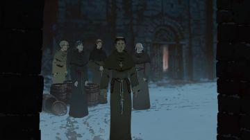 Immagine -1 del gioco I Pilastri della Terra per Xbox One