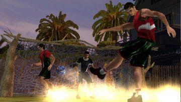 Immagine -4 del gioco FIFA Street 2 per Playstation PSP