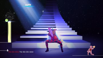 Immagine 6 del gioco Just Dance 2017 per Playstation 4