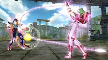 Immagine -5 del gioco Saint Seiya Brave Soldiers per Playstation 3