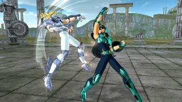 Immagine -3 del gioco Saint Seiya Brave Soldiers per Playstation 3