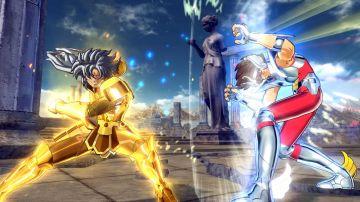 Immagine -2 del gioco Saint Seiya Brave Soldiers per Playstation 3