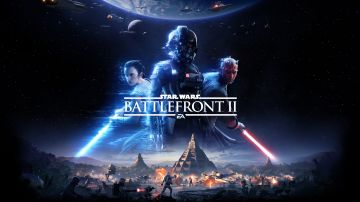 Immagine -5 del gioco Star Wars: Battlefront II per Xbox One