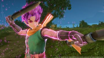 Immagine -2 del gioco Dragon Quest Heroes II per Playstation 4