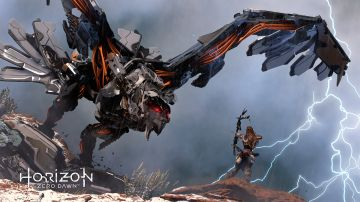Immagine -10 del gioco Horizon: Zero Dawn per Playstation 4