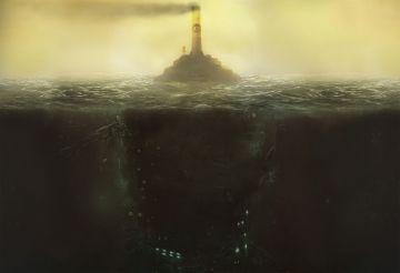 Immagine 1 del gioco LITTLE NIGHTMARES per Xbox One