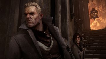 Immagine -4 del gioco Dishonored 2 per Xbox One