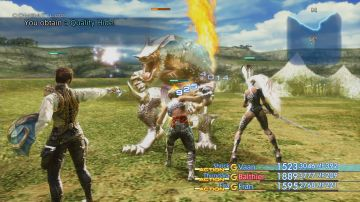 Immagine -15 del gioco Final Fantasy XII: The Zodiac Age per Playstation 4