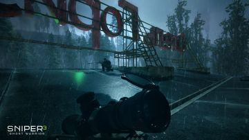 Immagine 5 del gioco Sniper Ghost Warrior 3 per Playstation 4