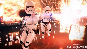 Immagine -4 del gioco Star Wars: Battlefront II per Xbox One
