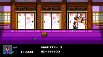 Immagine 0 del gioco Double Dragon IV per Playstation 4