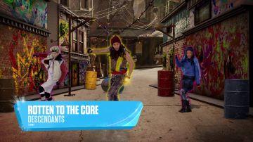 Immagine 0 del gioco Just Dance: Disney Party 2 per Nintendo Wii