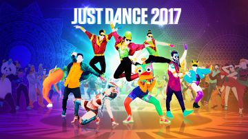 Immagine 1 del gioco Just Dance 2017 per Playstation 4