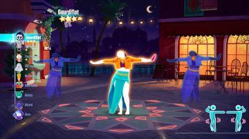 Immagine -5 del gioco Just Dance 2017 per Nintendo Wii U