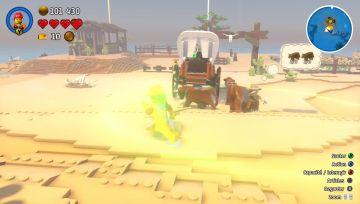 Immagine -2 del gioco LEGO Worlds per Playstation 4