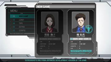 Immagine -5 del gioco PSYCHO-PASS: Mandatory Happiness per PSVITA