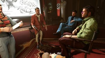 Immagine -5 del gioco Wolfenstein II: The New Colossus per Xbox One