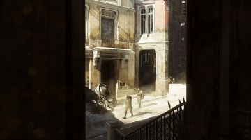 Immagine -3 del gioco Dishonored 2 per Xbox One