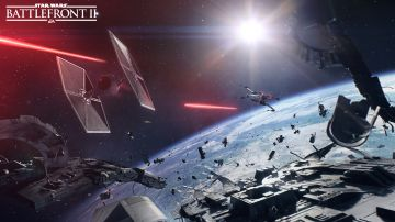 Immagine -3 del gioco Star Wars: Battlefront II per Xbox One